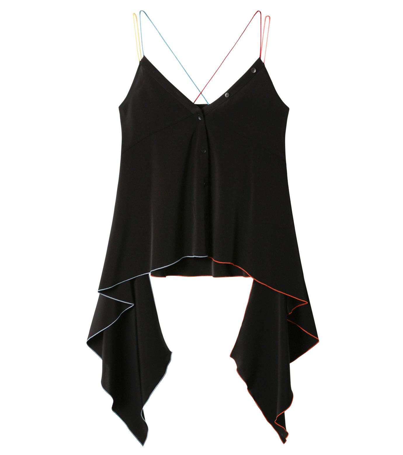 芸能人がメレンゲの気持ちで着用した衣装スカート、ニット、キャミソール