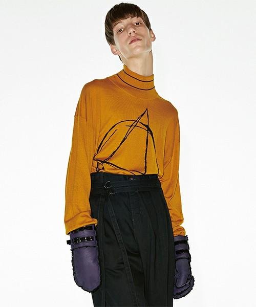 芸能人がDASHでイッテQ!行列のできるしゃべくり 日テレ系人気番組No 1決定戦2017秋で着用した衣装ニット