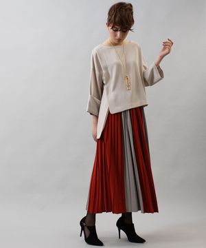 芸能人がミヤネ屋で着用した衣装ブラウス