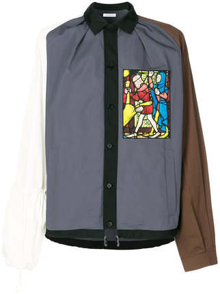 芸能人が日曜もアメトーーク!で着用した衣装シャツ / ブラウス