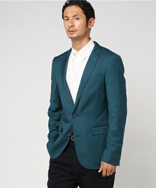 芸能人が世界まる見え!テレビ特捜部で着用した衣装パンツ、ジャケット