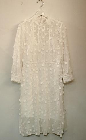芸能人がた・ま・ま・ルネッサンスで着用した衣装ワンピース