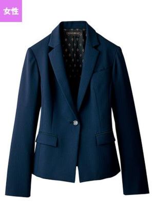 芸能人が沈黙法廷で着用した衣装ジャケット/アウター