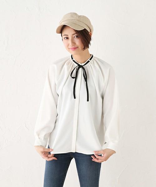 芸能人がナカイの窓で着用した衣装シャツ / ブラウス
