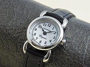 芸能人主役・元キャリアウーマンが監獄のお姫さまで着用した衣装時計