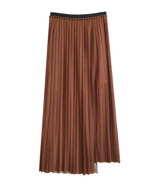 芸能人がヒルナンデス!で着用した衣装カットソー、ブラウス、スカート