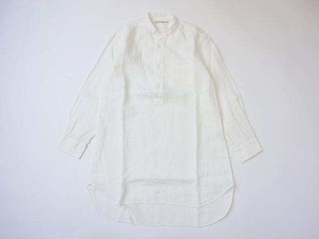 芸能人役柄・まっすぐな性格の現代社会教師が先に生まれただけの僕で着用した衣装シャツ / ブラウス