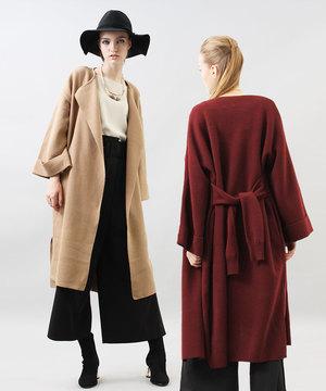 芸能人がノンストップで着用した衣装コート