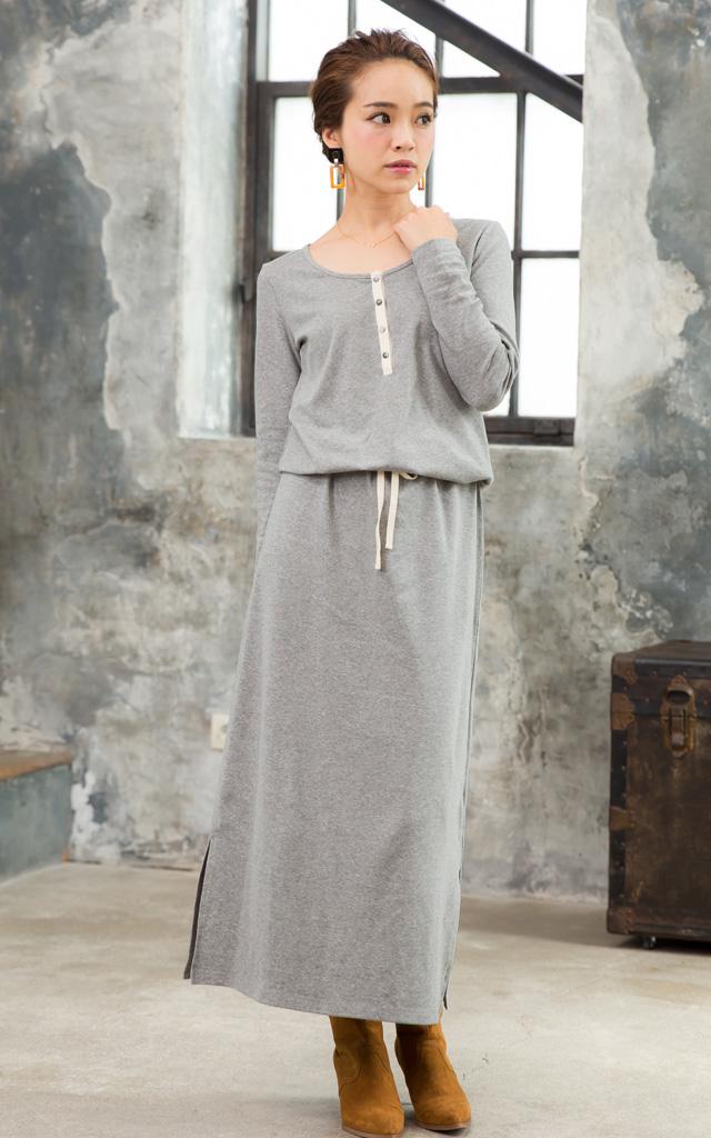 芸能人1話ゲスト・キャリアウーマンの妊婦がコウノドリで着用した衣装ワンピース