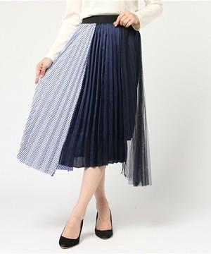 芸能人が欅坂46公式ブログで着用した衣装スカート