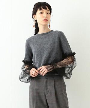 芸能人が渡辺 梨加で着用した衣装ニット