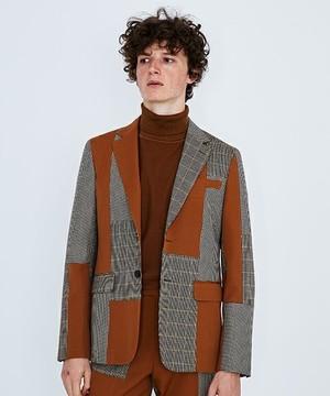 芸能人がホンネテレビで着用した衣装ジャケット