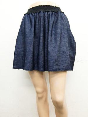 芸能人がギアステーションで着用した衣装アウター・スカート