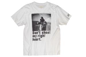 芸能人がTwitterで着用した衣装Tシャツ・カットソー