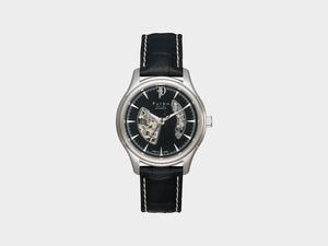 芸能人役柄・市長の秘書が民衆の敵で着用した衣装時計