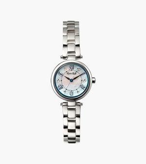 芸能人役柄・臨時教員・英語教師が明日の約束で着用した衣装時計