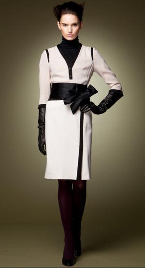 芸能人役柄・彼女・総合商社勤務が先に生まれただけの僕で着用した衣装ワンピース