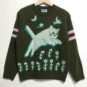 芸能人がCM 日清食品 チキンラーメンで着用した衣装セーター