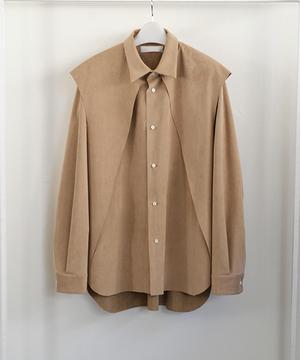 芸能人がNAOMIで着用した衣装シャツ/ジャケット