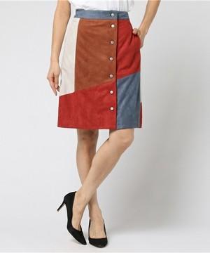 芸能人役柄・足袋屋の愛娘が陸王で着用した衣装スカート
