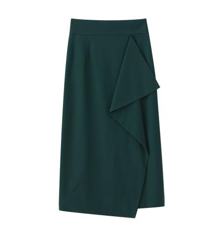 芸能人がNEWS ZEROで着用した衣装スカート