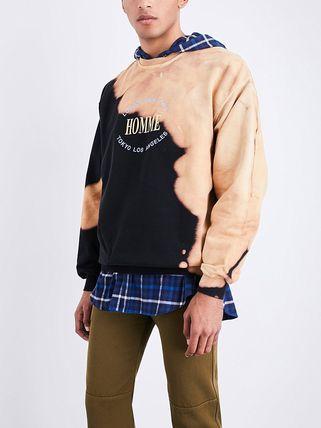 芸能人がバズリズム02で着用した衣装カットソー