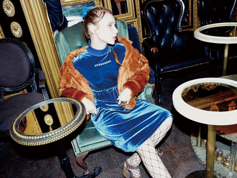 芸能人が誰だって波瀾爆笑で着用した衣装ワンピース