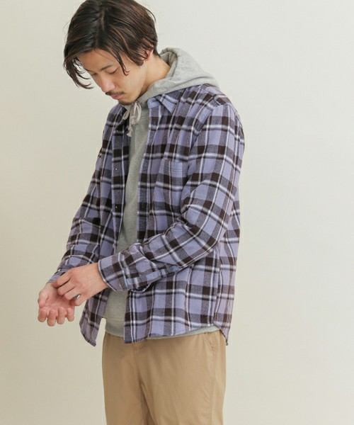 芸能人役柄・足袋屋の長男が陸王で着用した衣装シャツ / ブラウス