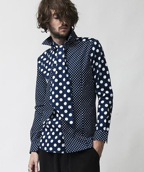 芸能人がくりぃむクイズ ミラクル9で着用した衣装シャツ / ブラウス