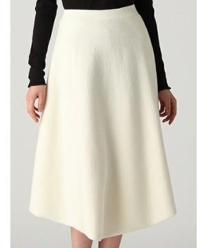 芸能人主役・お人よしお嬢様が今からあなたを脅迫しますで着用した衣装スカート