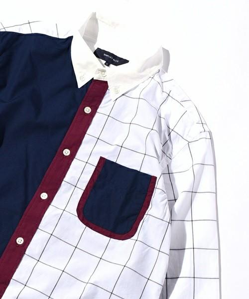 芸能人がバズリズム02で着用した衣装シャツ / ブラウス