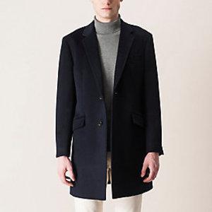 芸能人主役・校長・総合商社の社員が先に生まれただけの僕で着用した衣装コート