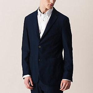 芸能人主役・校長・総合商社の社員が先に生まれただけの僕で着用した衣装ジャケット