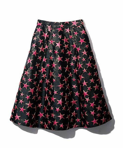 芸能人がホンマでっか!?TVSPで着用した衣装スカート