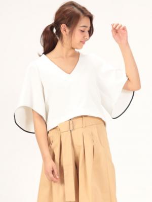芸能人が上田晋也のBESTプレゼントで着用した衣装シャツ/ブラウス