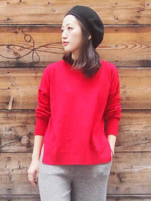 芸能人が上田晋也のBESTプレゼントで着用した衣装ニット/セーター