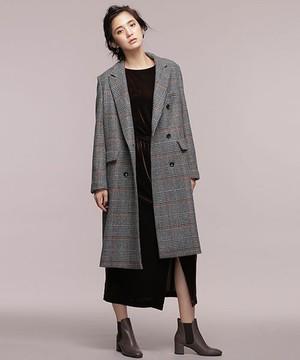 芸能人がZOZOTOWNで着用した衣装コート
