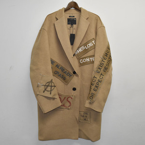 芸能人が世界の果てまでイッテQで着用した衣装コート