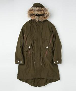 芸能人がFINAL CUTで着用した衣装コート