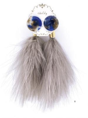芸能人が橋本マナミのヨルサンポで着用した衣装ジュエリー