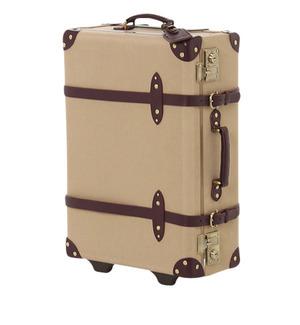 芸能人がディアシスターで着用した衣装スーツケース