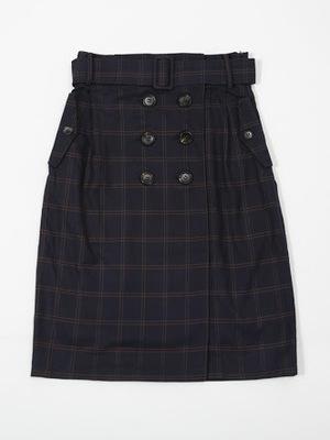 芸能人がリピート~運命を変える10か月~で着用した衣装スカート