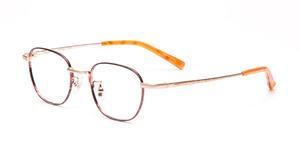 芸能人がきょうは会社休みます。で着用した衣装眼鏡