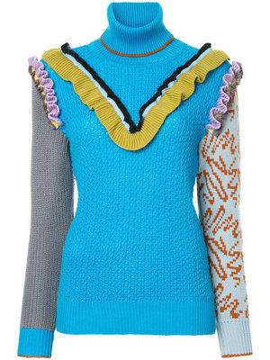 芸能人が海月姫で着用した衣装セーター
