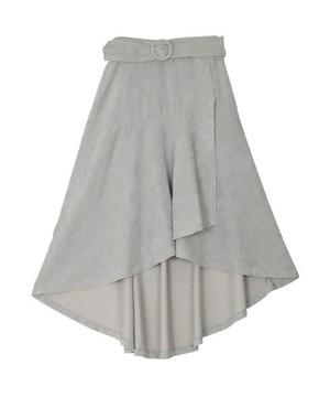 芸能人がロンドンハーツで着用した衣装スカート