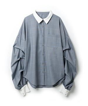 芸能人がおじゃマップで着用した衣装ブラウス/スカート