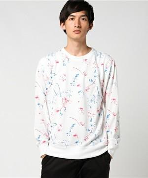 芸能人がWINK UPで着用した衣装パーカー