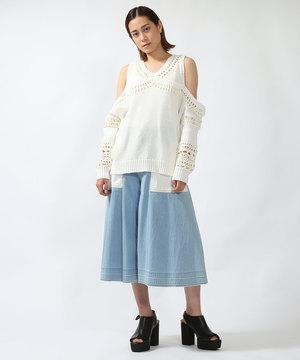 芸能人がInstagramで着用した衣装トップス