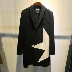 芸能人がBG~身辺警護人~で着用した衣装コート