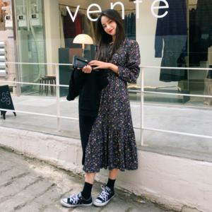 芸能人が関ジャニ∞のジャニ勉で着用した衣装ワンピース